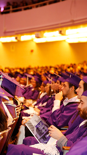 Hunter College Graduation 2020.Student Rsvp And Guest Tickets Students Students
