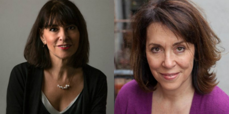 Read more about Distinguished Writers Series: Donna Masini & Catherine Barnett